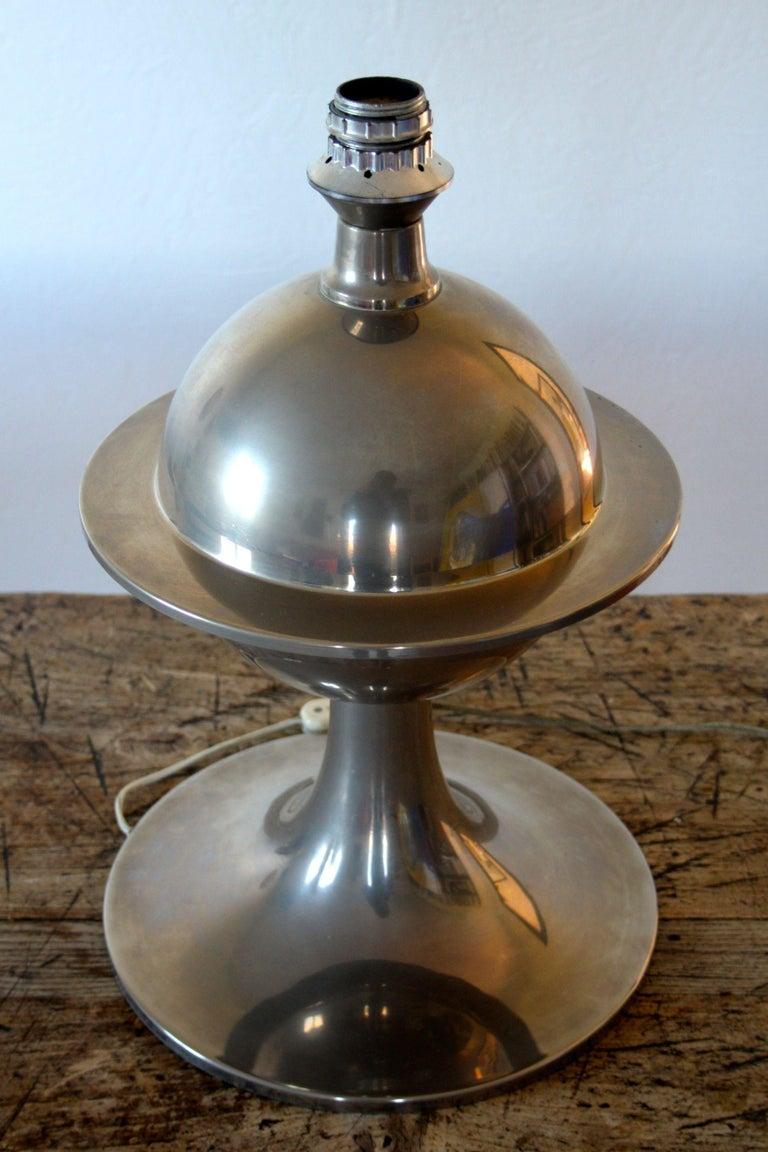 Late 20th Century Vit Kellj Table Lamp For Sale
