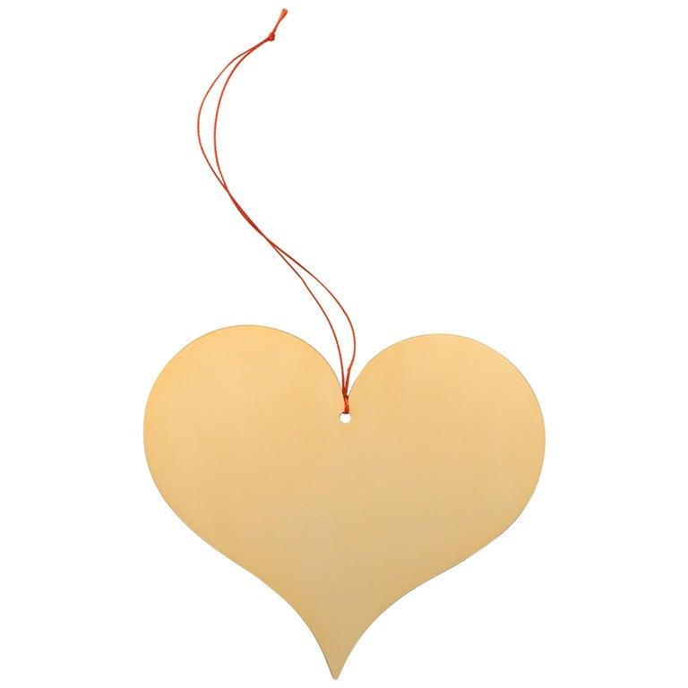 "Vitra Girard Ornaments ""Heart"" by Alexander Girard - 1stdibs New York For Sale"