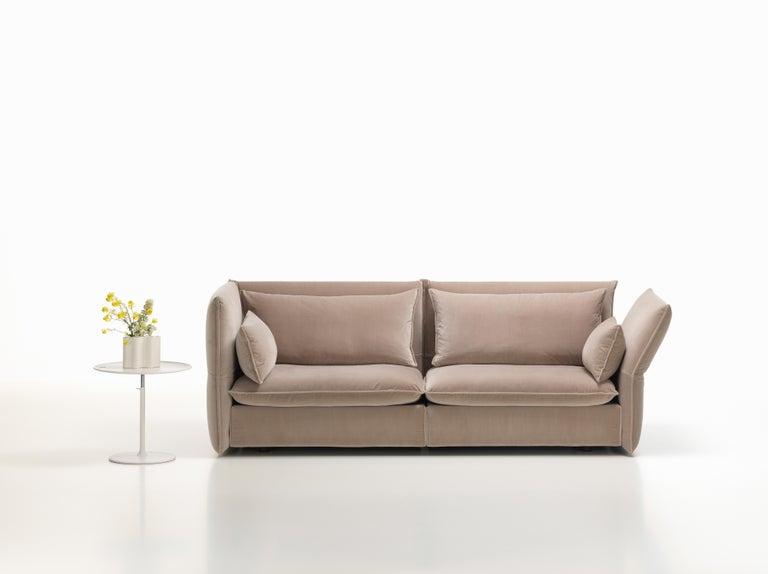 Vitra Mariposa 2 1 2 Seat Sofa In Grey Shades Harald3 By Edward Barber Jay