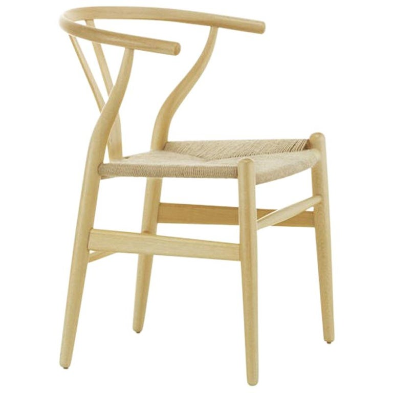 Vitra Miniature Y-Chair by Hans J. Wegner, 1960 For Sale