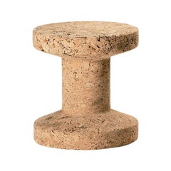 Vitra Model B Cork Stool by Jasper Morrison, 1stdibs New York