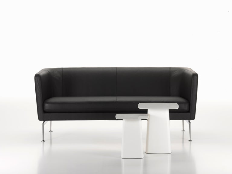 These items are currently only available in the United States.  The Suita Club sofa was developed for use in offices, waiting areas and lobbies. The high-quality construction, materials and workmanship satisfy the especially demanding conditions of