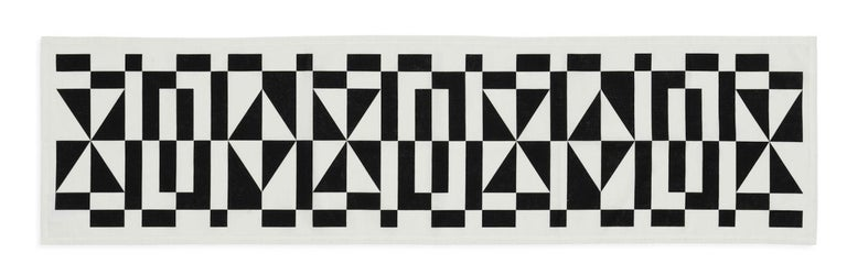Along with his colleagues Charles and Ray Eames and George Nelson, Alexander Girard was one of the leading figures in American design during the postwar era. While textile design was the primary focus of Girard's oeuvre, he was also admired for his
