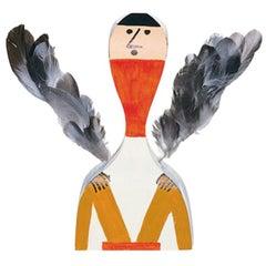 Vitra Wooden Doll No. 10 by Alexander Girard, 1stdibs New York