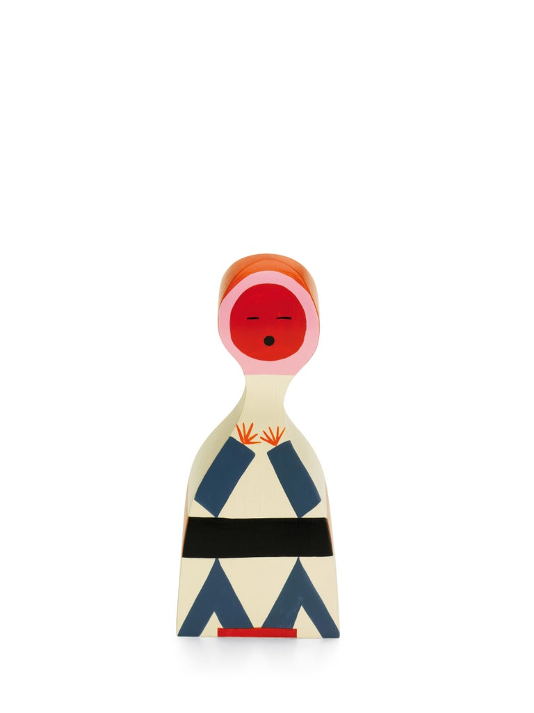 These items are currently only available in the United States.  Together with Charles and Ray Eames and George Nelson, Alexander Girard was one of the leading figures of postwar American design. A key source of inspiration for his wide-ranging