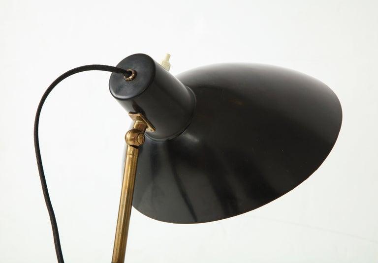 Vittoriano Vigano for Arteluce Rare Floor Lamp Model 1047 For Sale 1