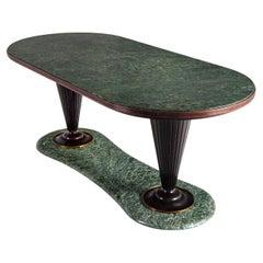 Vittorio Dassi Elegant Centre Table