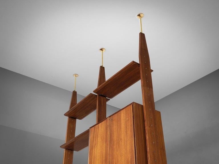 Vittorio Dassi Freestanding Wall Unit For Sale 2