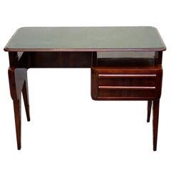 Vittorio Dassi Little Desk, Italy, 1950s