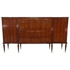 Vittorio Dassi Sideboard Bar Cabinet