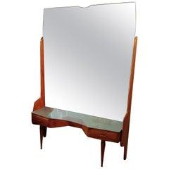 Vittorio Dassi, Vanity Console Table, Italy, 1950s