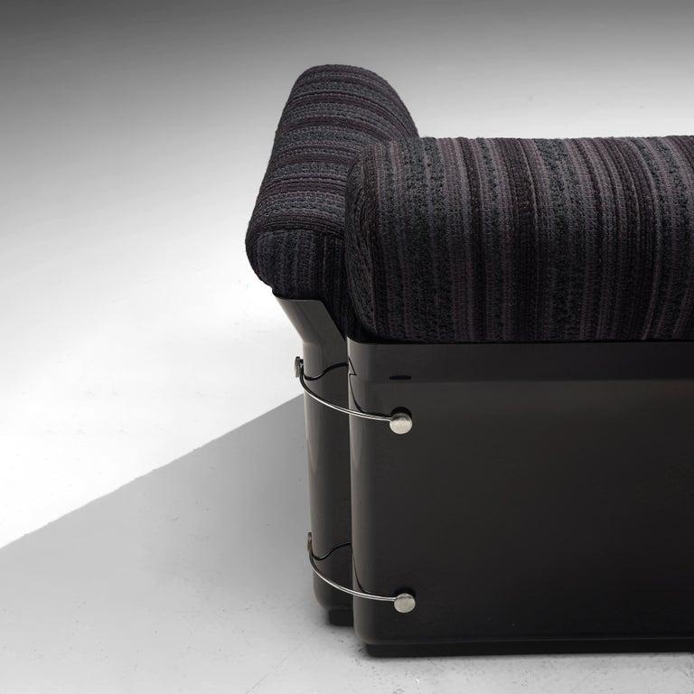 Vittorio Introini for Saporiti 'Larissa' Sofa For Sale 2