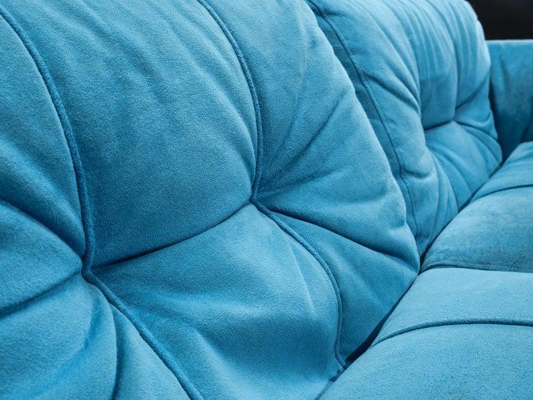 Vittorio Introini 'Larissa' Sofa for Saporiti For Sale 1