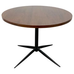 Vittorio Nobili for Fratelli Tagliabue Circular Table