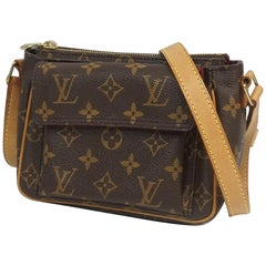 Viva CitePM  Womens  shoulder bag M51165  Monogram