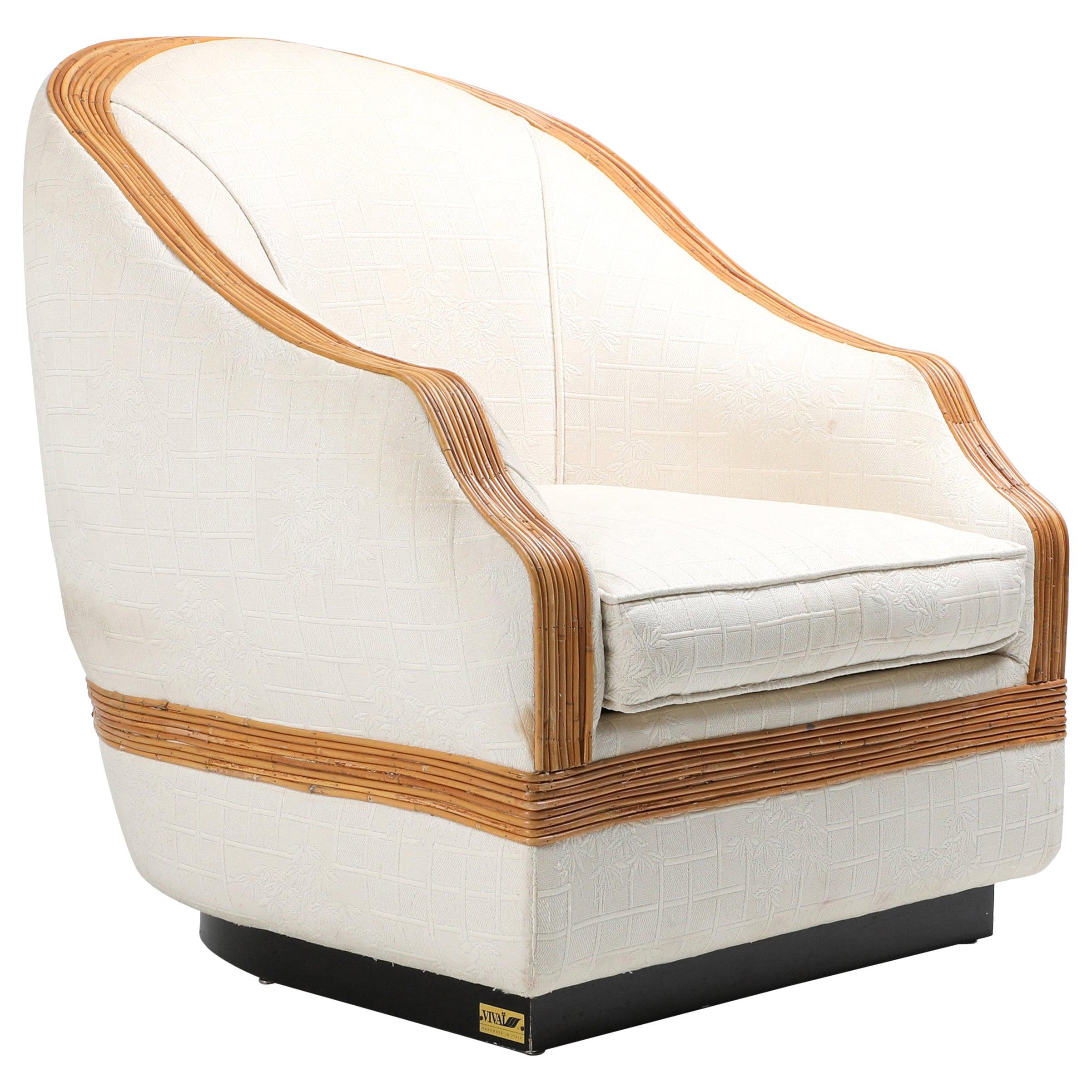 Vivai del Sud Bergère Chair