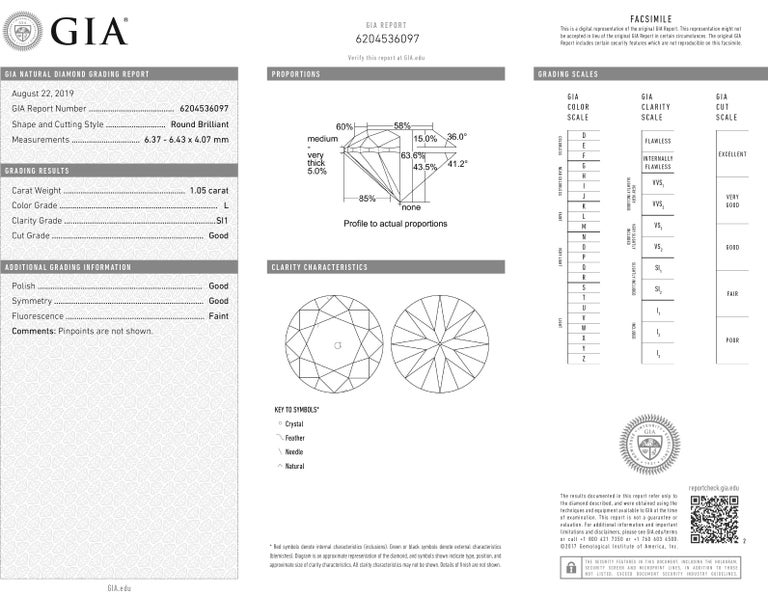 Vivid Diamonds GIA Certified 2.06 Carat Diamond Stud Earrings In New Condition For Sale In Miami, FL