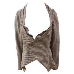 Vivienne Westwood Anglomania Cotton Jacket