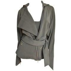 Vivienne Westwood Convertible Jacket