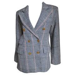 Vivienne Westwood Double Breasted Jacket