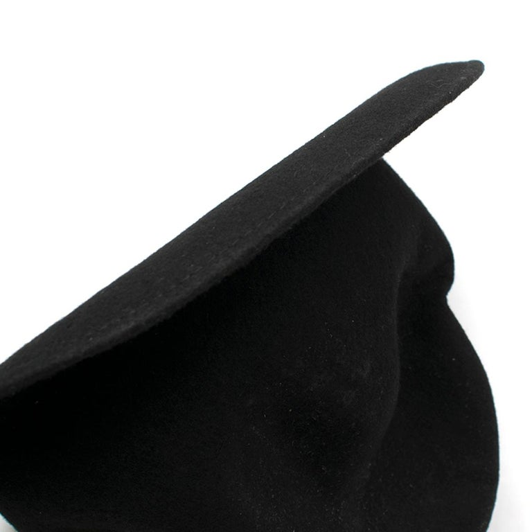 Vivienne Westwood Pharrell Williams Mountain hat For Sale 4