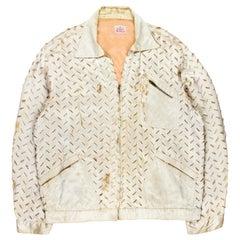 "Vivienne Westwood SS1991 ""Cut, Slash & Pull"" Silk Jacket"