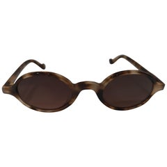 Vivienne Westwood tortoise sunglasses NWOT