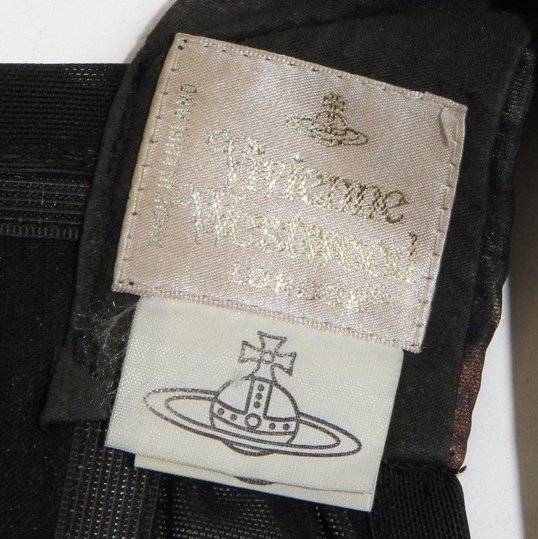 Vivienne Westwood 'Vive La Cocotte' Corset For Sale 1
