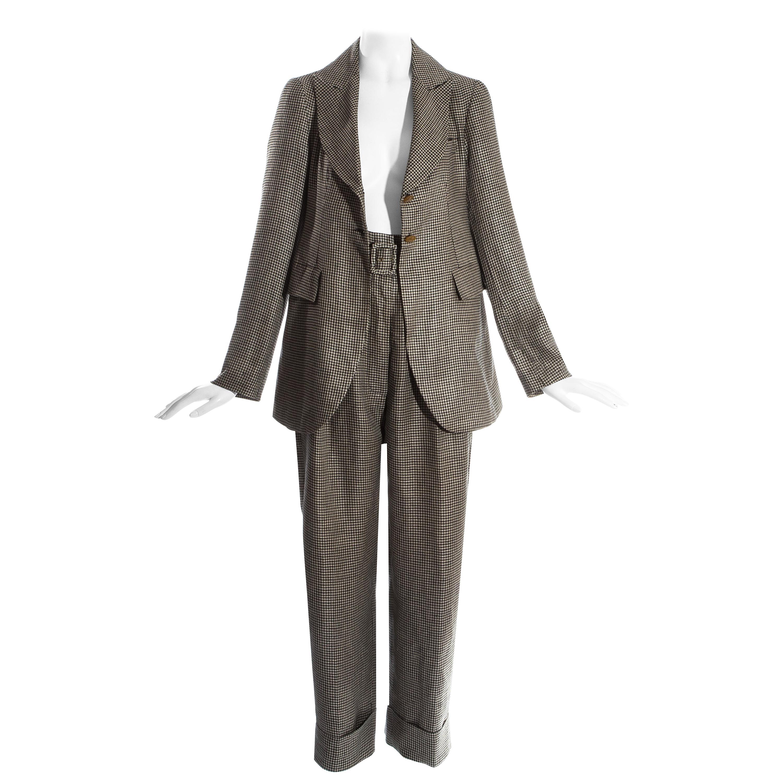 384f5b72d3 Vintage Vivienne Westwood: Shoes, Bags, Dresses & More - 228 For Sale at  1stdibs