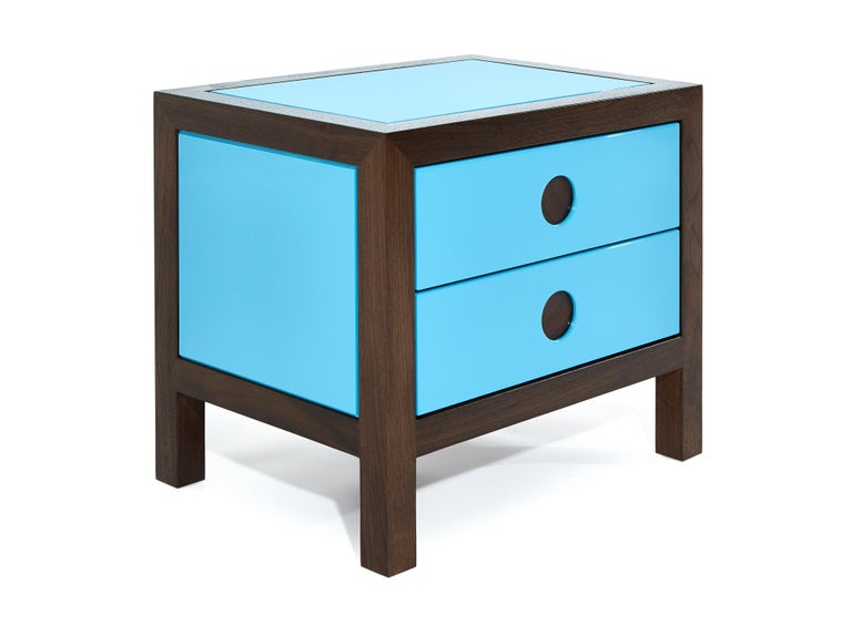 American Vizo Nightstand For Sale