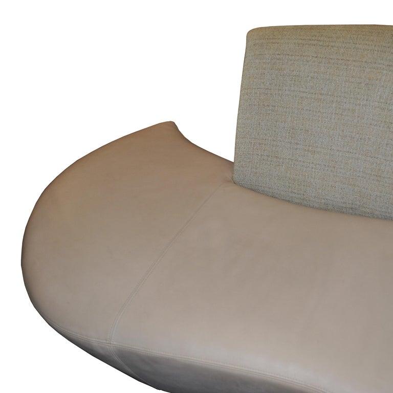 Vladimir Kagan Bilboa Sofa For Sale 1
