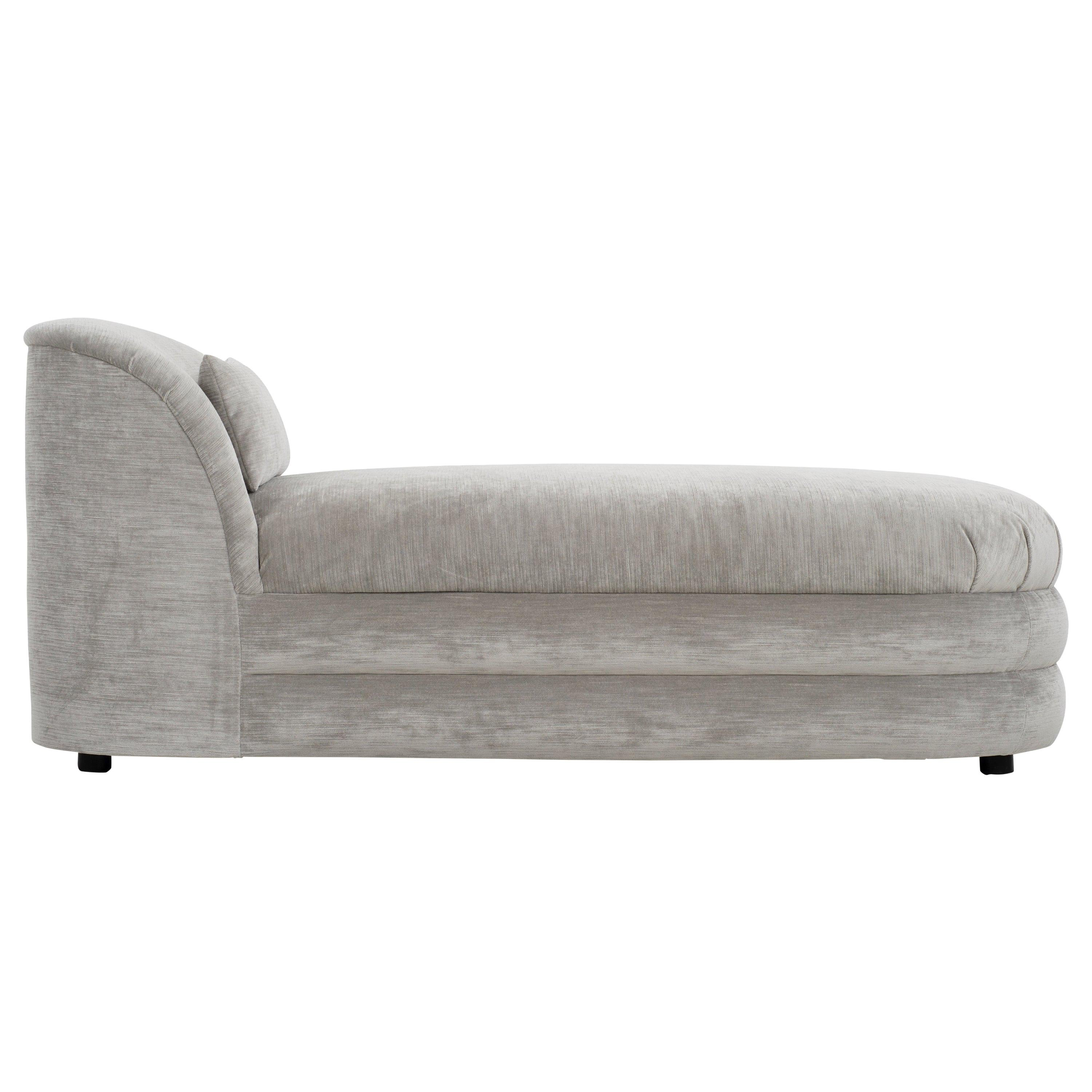 Directional Chaise Lounge