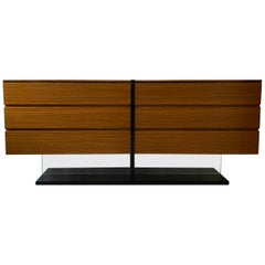 Vladimir Kagan Double Chest of Drawers