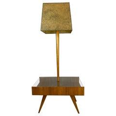 Vladimir Kagan for Kagan Dreyfuss Table Lamp