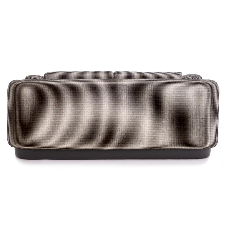 American Vladimir Kagan for Preview Settee Loveseat For Sale