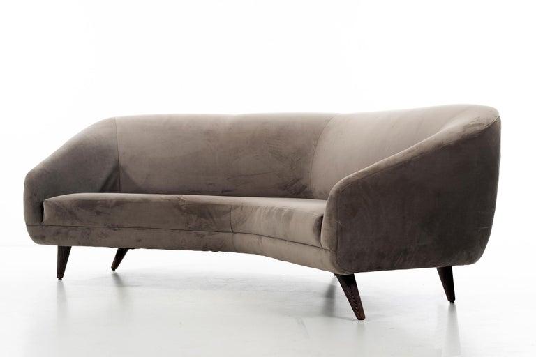 Vladimir Kagan Sofa For Sale 3