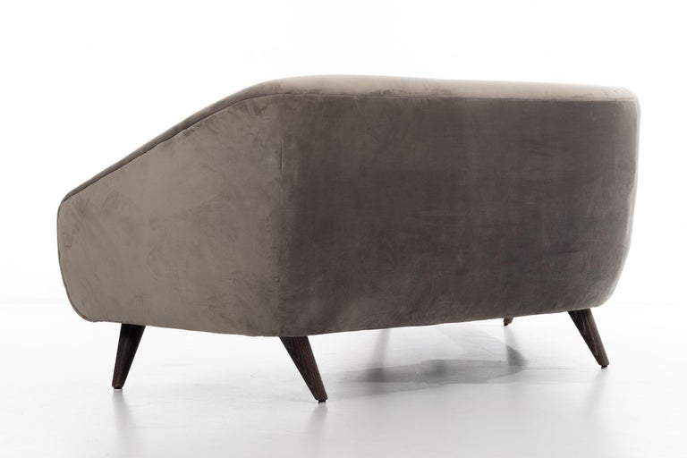 Vladimir Kagan Sofa For Sale 1