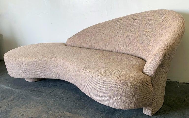 Modern Postmodern Cloud Sofa, 1990s For Sale