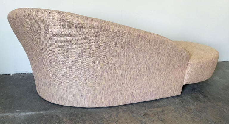 Postmodern Cloud Sofa, 1990s In Good Condition For Sale In Tempe, AZ