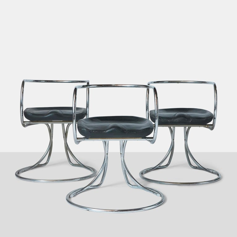 Vladimir Tatlin chairs
