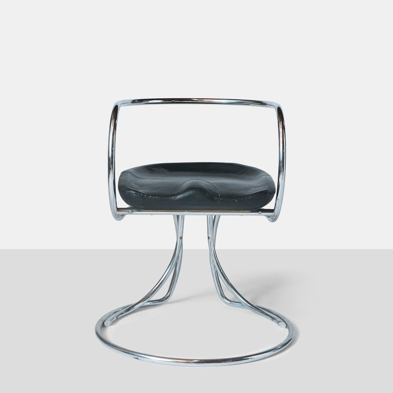 Italian Vladimir Tatlin Chairs For Sale