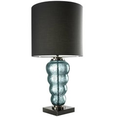 Vogue Viridian Table Lamp
