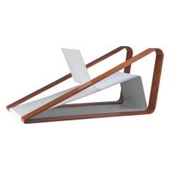Volare Chair by Jason Mizrahi