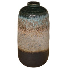Volcanic Glaze Vase, Contemporary, China