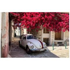 Volkswagen Bug, Halki, Naxos, GR 2019 Sam Nizam Photography 1/10