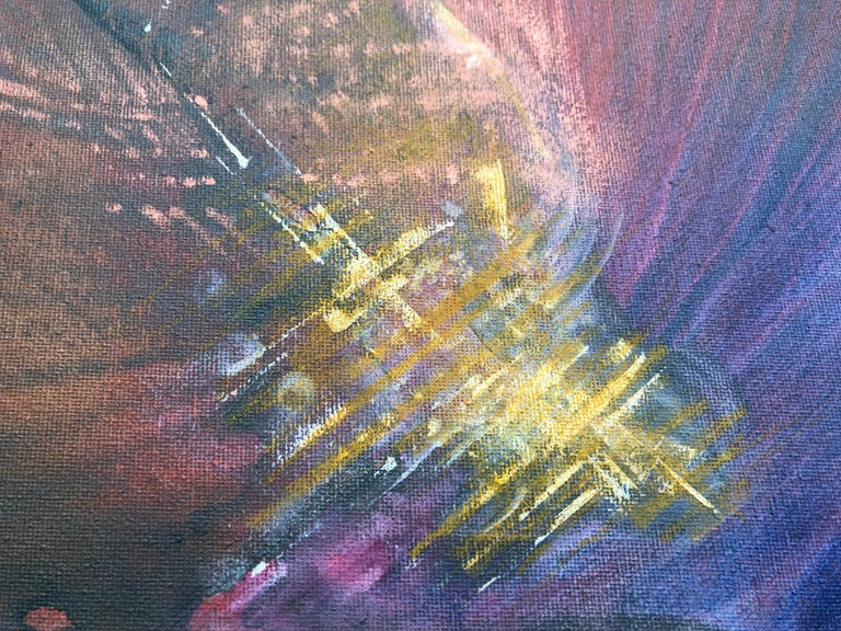 Holiday offer! Giftable painting on canvas by Vova Zayichenko 7