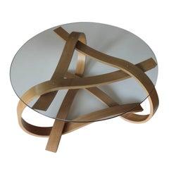 Voronoi Coffee Table