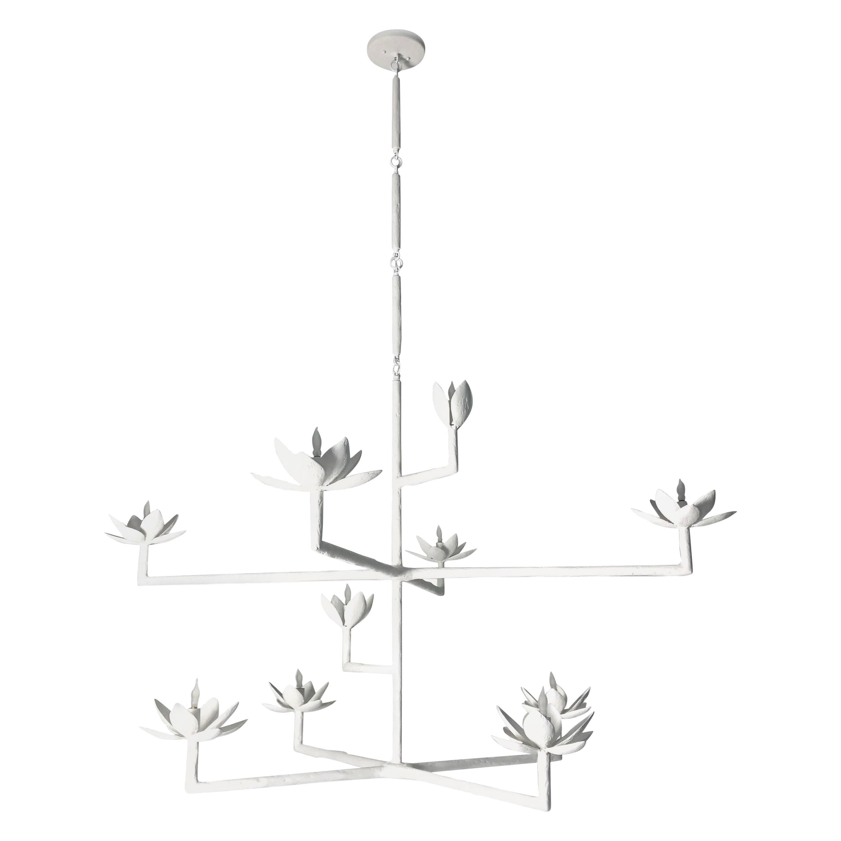 Vosges Chandelier by Bourgeois Boheme Atelier