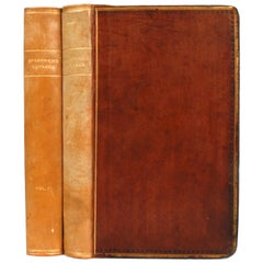 Voyage to the Cape of Good Hope, First Edition, c1785