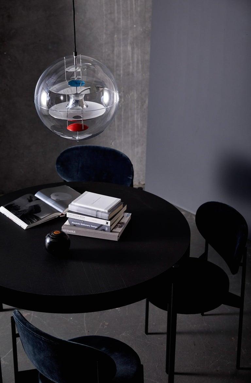 VP Globe Standard Pendant Light by Verner Panton For Sale 1
